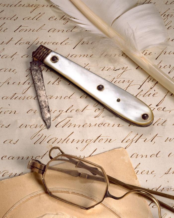 Pen-Knife