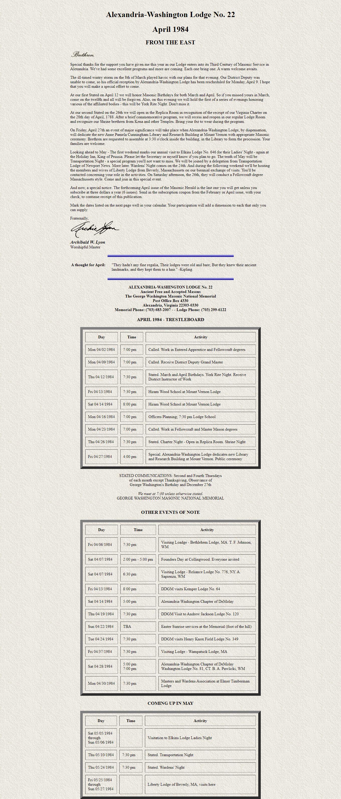 April-1984