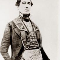 Horatio N. Steel