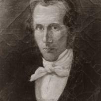 Joseph Eaches