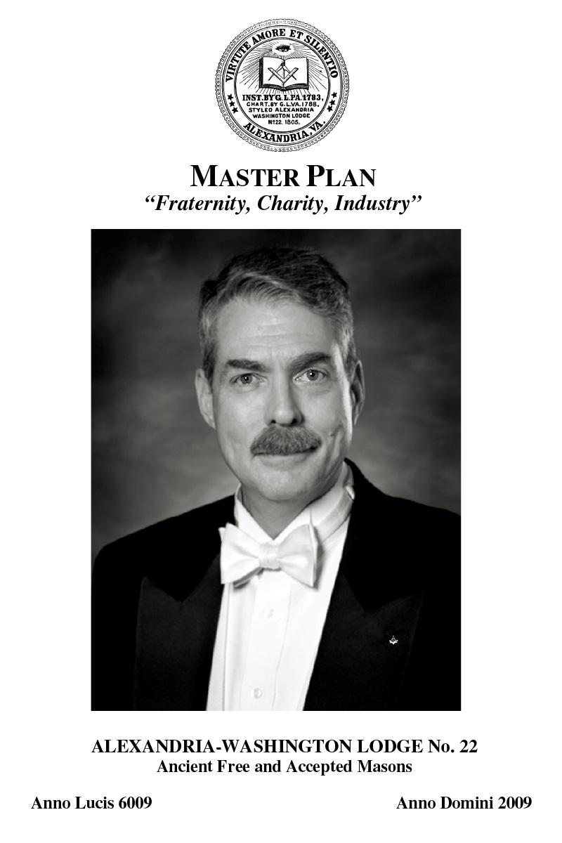 2009 Master Plan