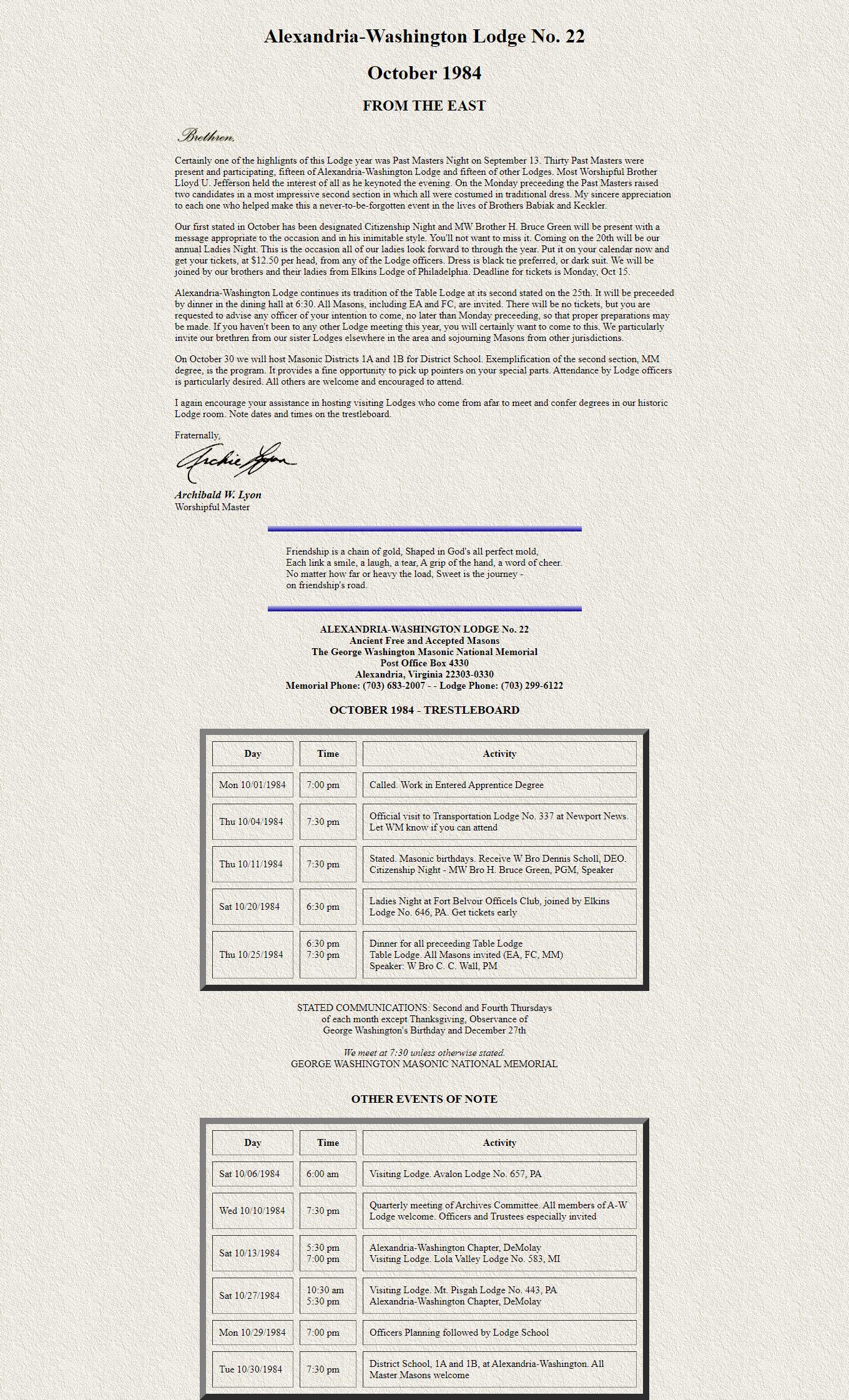 October-1984