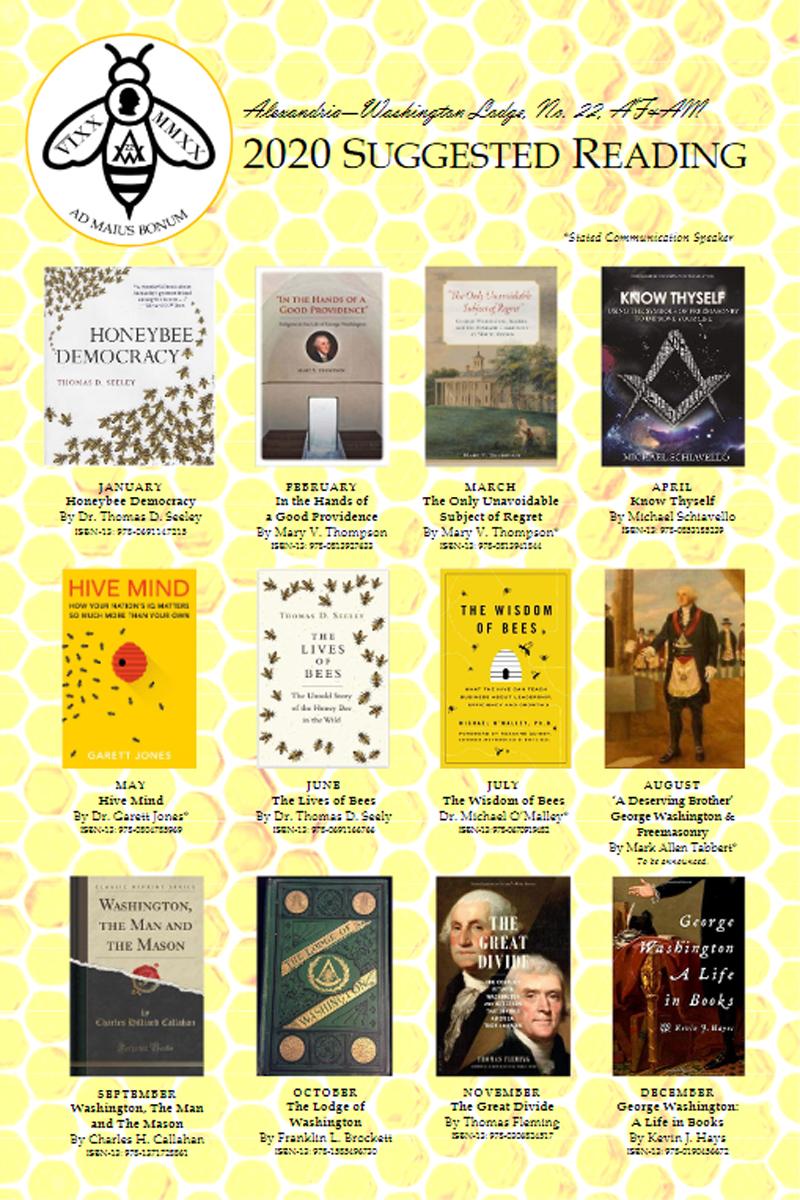 Reading-List-2020