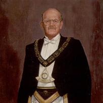 Donald Maynard Robey